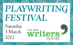 NSW Writers Centre